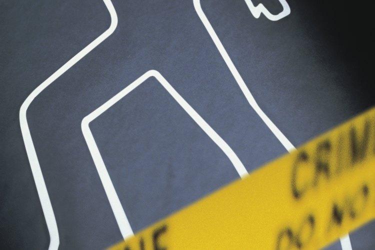 Las herramientas forenses usadas en una escena de crimen están cada vez más sofisticadas.