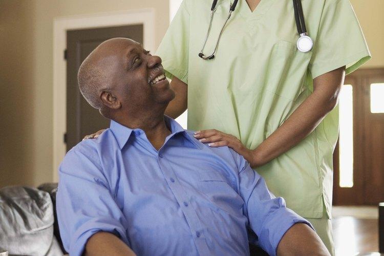 Dale a una enfermera que se jubila el regalo adecuado.