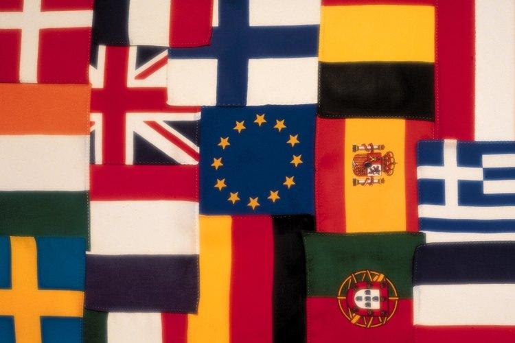 España es signataria de los tratados de la Unión Europea.