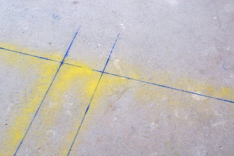 C mo pintar pisos de concreto - Pintura para pintar piso de cemento ...
