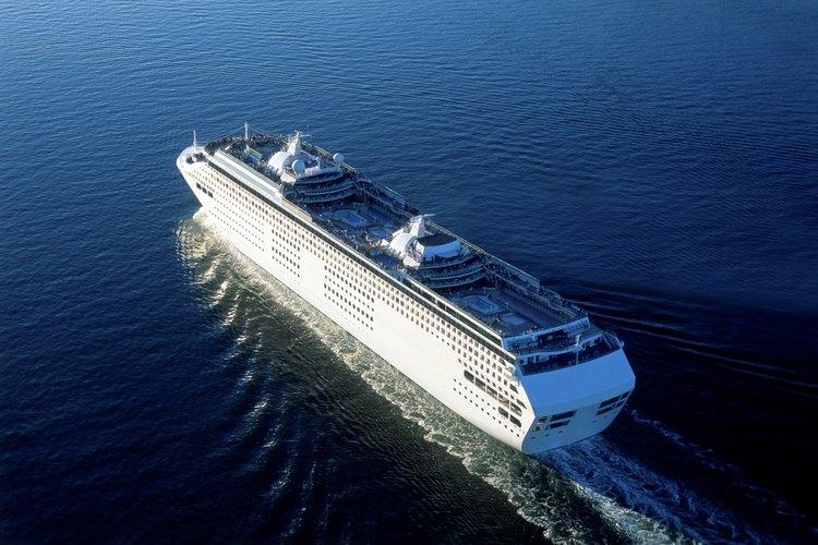 Ten en cuenta el clima al elegir el crucero por Grecia.