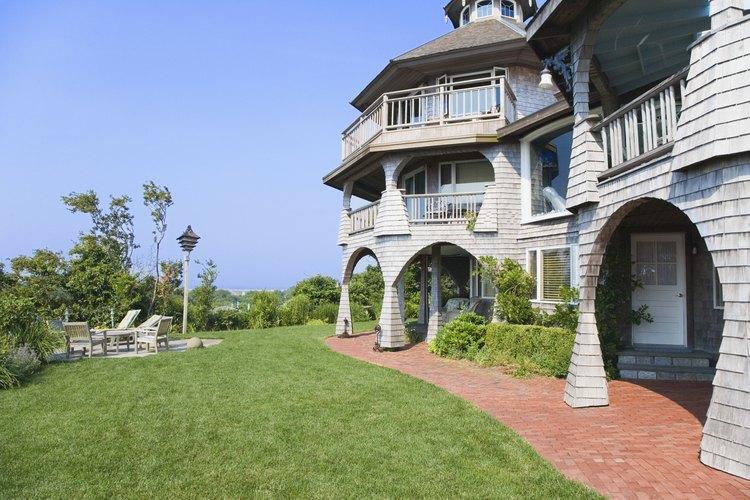 Además de pagar el límite legal, una persona puede negociar una cantidad menor para colocar una propiedad.