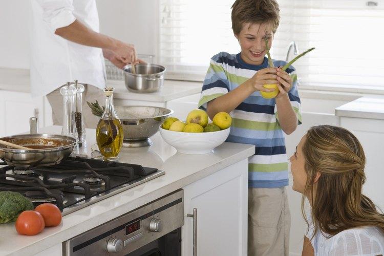 Mantener tu horno limpio dará mejor sabor a tus alimentos.