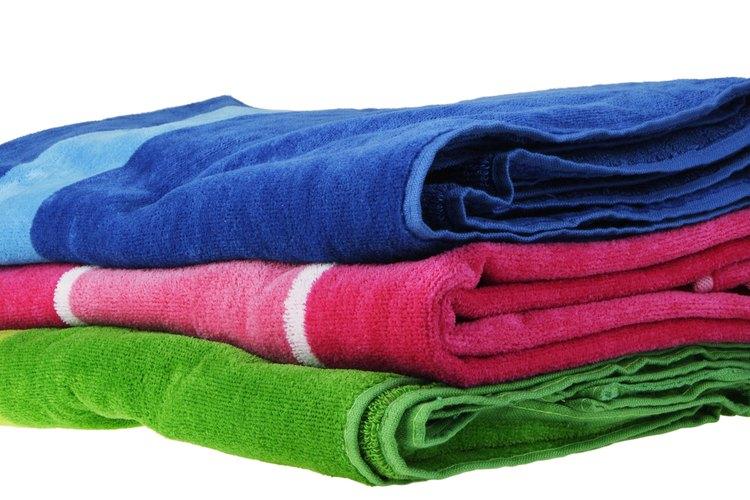 Recuerda a tu hijo no compartir toallas, que puedan propagar la infección.