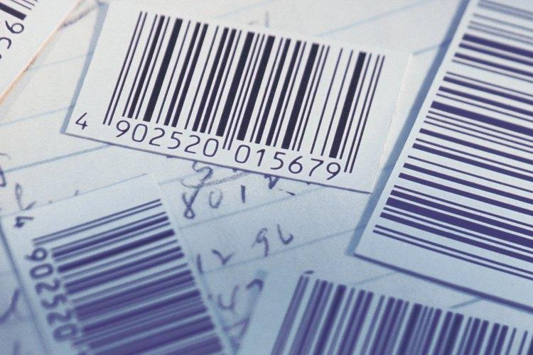Anota el valor residual de los artículos del inventario obsoleto.
