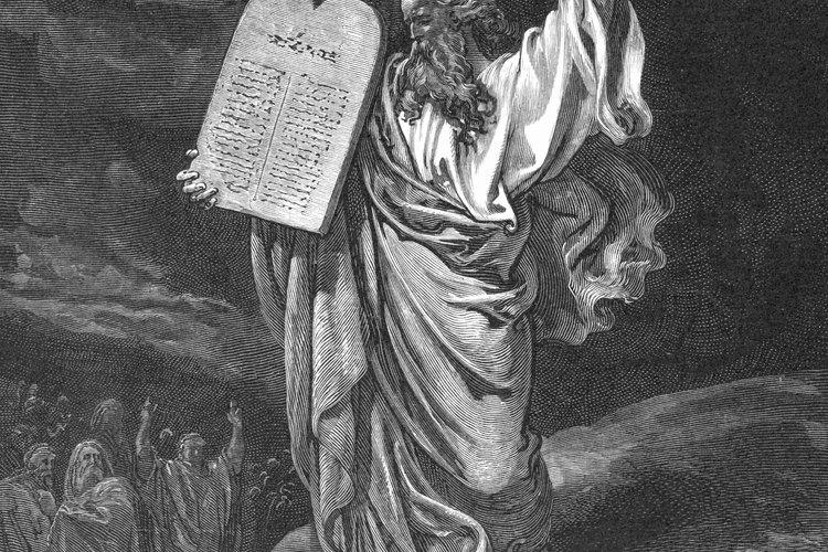 Los pactos de Dios con el hombre están en ambos testamentos.