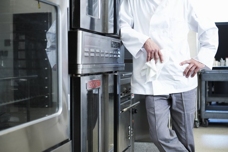 ¿Cuál es más eficiente, un horno eléctrico o un horno de gas?