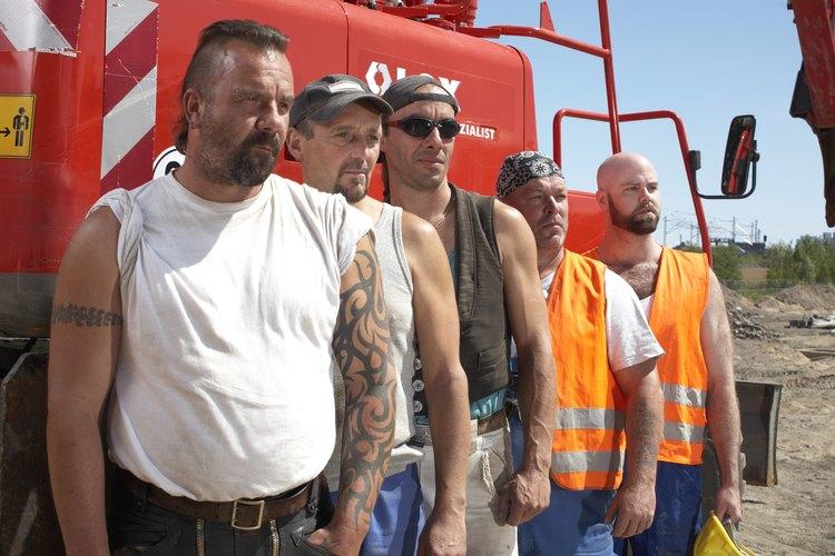 Las industrias no conservadoras podrían ser tu mejor opción si quieres presumir tu tatuaje.