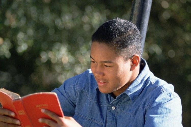 Los jóvenes que estudian las escrituras regularmente se preparan a ellos mismos para evangelizar