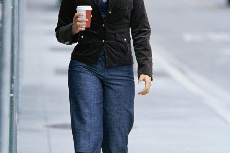 Los shorts más largos proveen cobertura a unos muslos llenos.