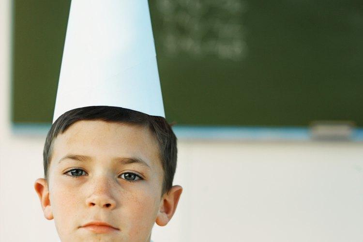 Los niiños que tuvieron una mala nutrición tienen más probabilidades de repetir un grado en la escuela.