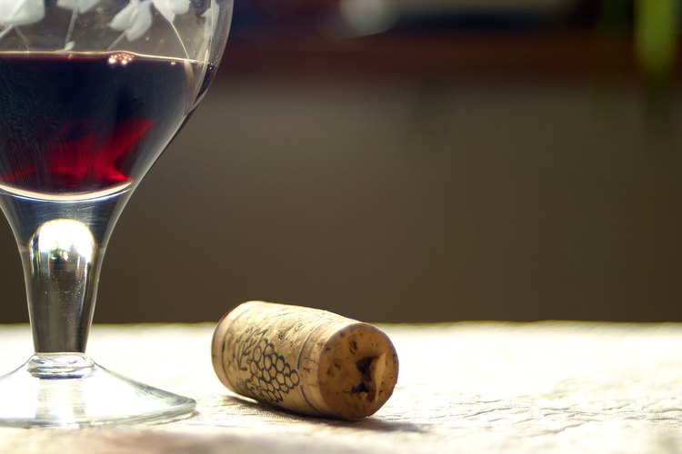 El vino tinto no romperá tu dieta.