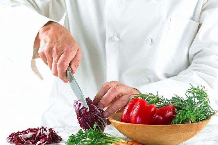 Ten en cuenta si aprovecha al máximo los ingredientes disponibles.