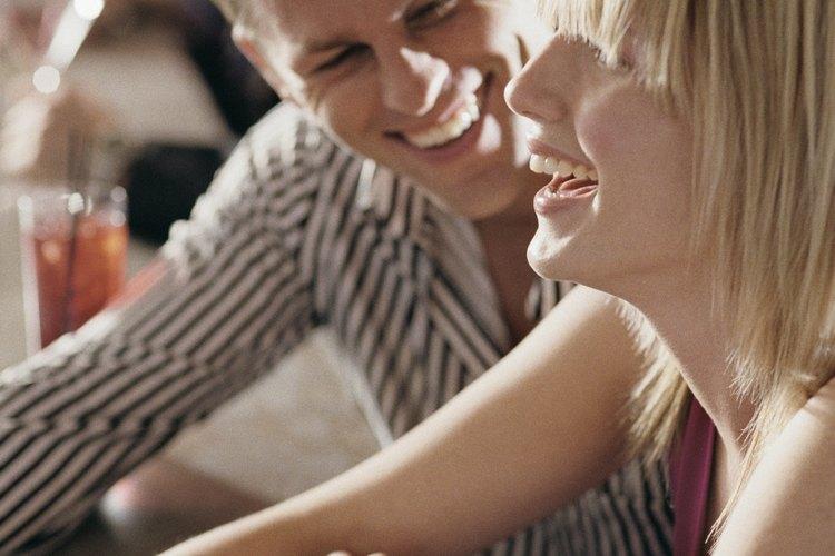 La conversación es una parte integral de cualquier relación.
