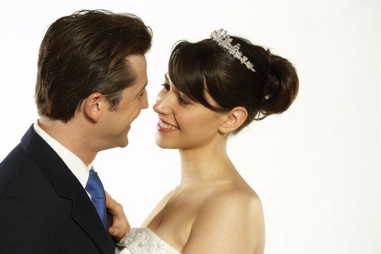qué se usa debajo del vestido de novia? |