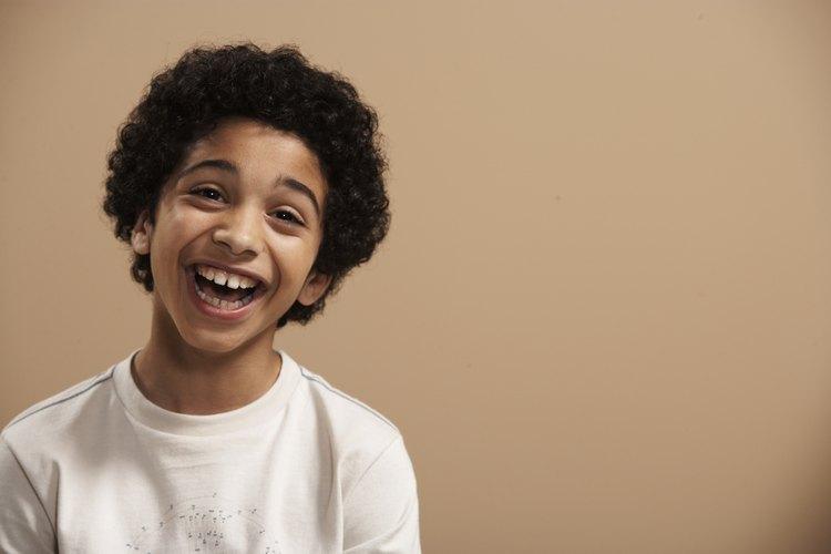 Asegúrate de que los adolescentes tengan una vida saludable y socialmente activa.
