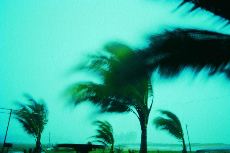 El Caribe ha sobrevivido a muchos desastres naturales.