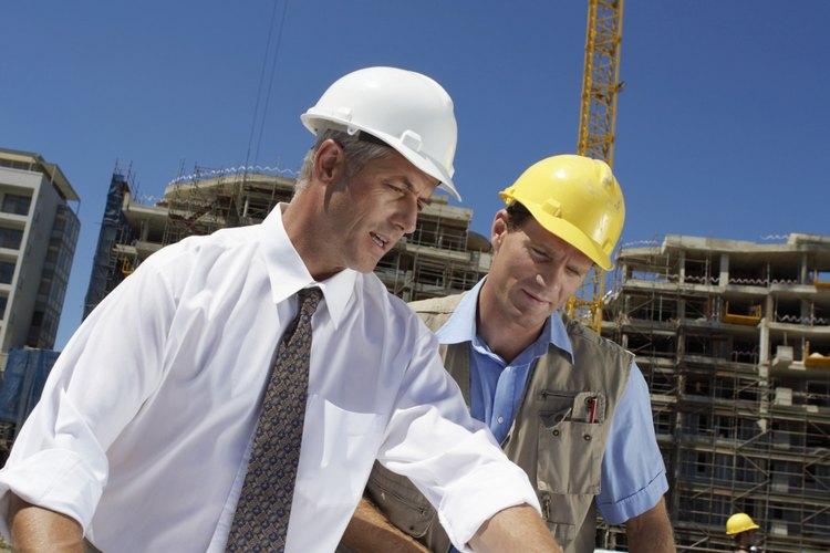 El supervisor de campo debe confirmar con el departamento de ingeniería y gestión de proyectos que el diseño para el proyecto dado realmente funcionará.