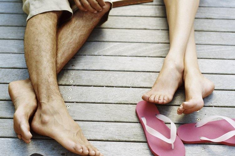 Aprende a convertir talles de zapatos para mujer en talles de zapatos para hombre.