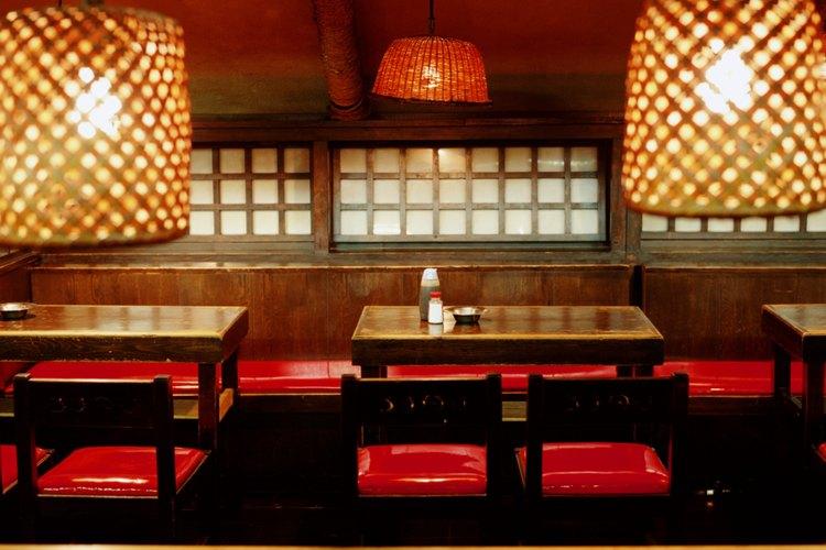 La mayor distinción para un restaurante es recibir estrellas de la guía Michelin.