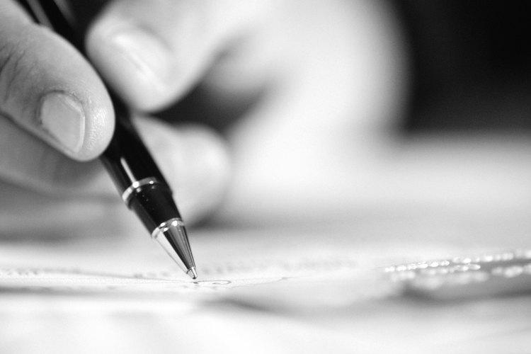 Capturar emociones es una parte difícil del proceso de escritura.