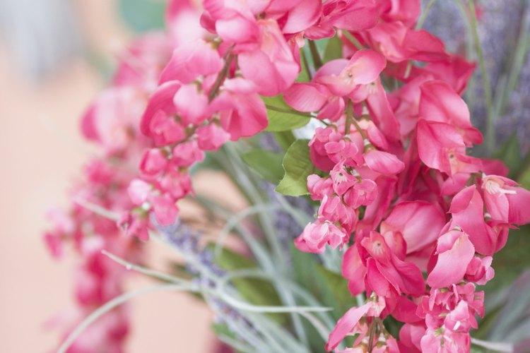 No tienes que recurrir a las flores falsas para facilitar la belleza durante todo el año.