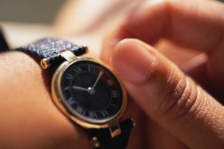 Las funciones básicas de todos los relojes de la línea Edifice de Casio son las mismas.