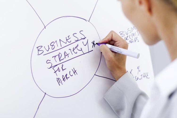 Estudiar una Maestría en Administración de Empresas te permite ampliar tus conocimientos y acceso a un salario más alto.