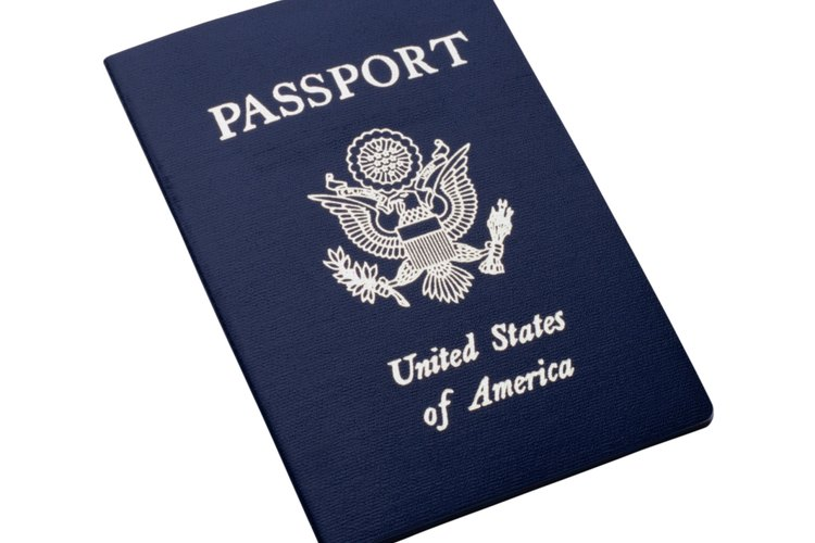 Tener pasaporte vigente es requisito para obtener la visa.