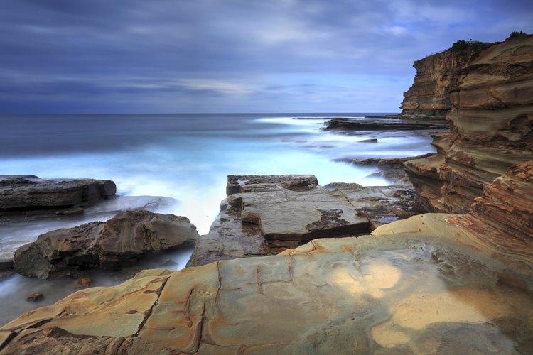 Todo el tiempo que pases en el agua contará como tiempo en el mar.