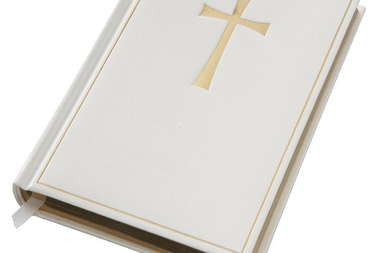 Enseñanza de la Biblia.