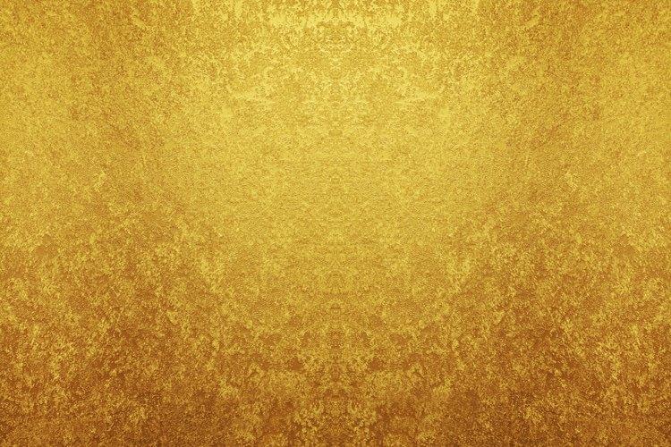 El dorado simboliza la generosidad y la elevación de la mente.