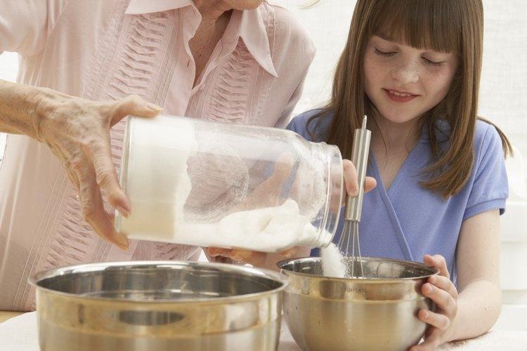 Esta receta es tan sencilla que hasta los principiantes pueden prepararlos.