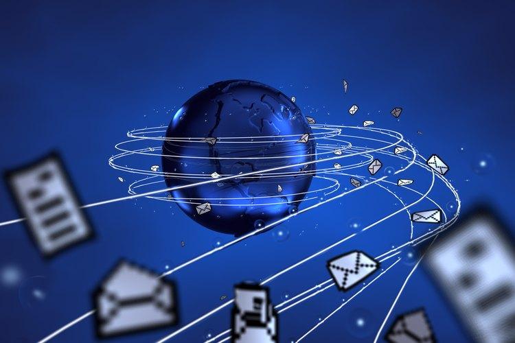 Envía un correo electrónico que sea más profesional que casual.