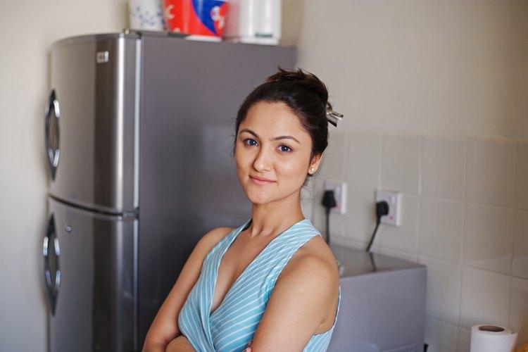 Si tu horno eléctrico Kenmore está teniendo problemas al calentar, sigue estos pasos para solucionarlo.