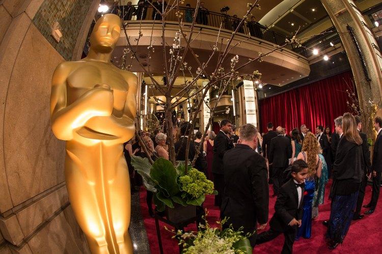 Los más ganadores de los premios Oscar.