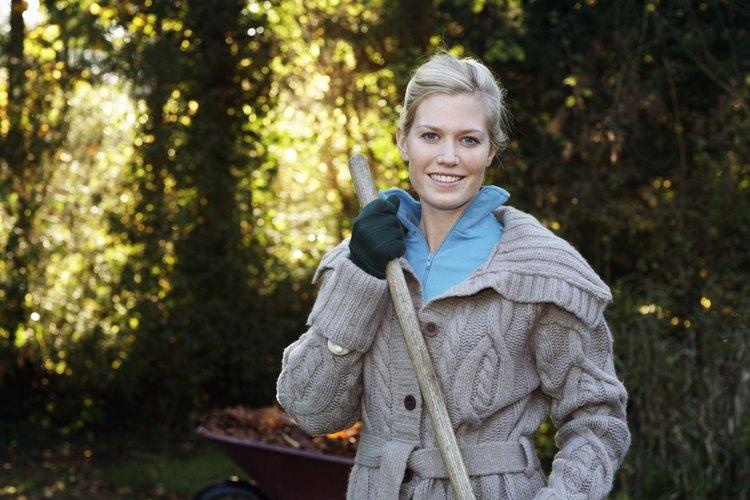 Toma las medidas adecuadas para mantener limpio un suéter de lana.