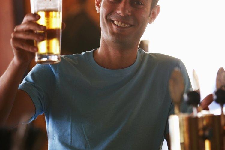 Será el toque final de una deliciosa velada de regalo para tu fanático de la cerveza.