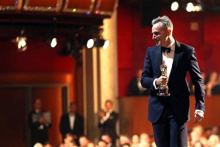 Su último premio Oscar lo recibió en 2010 por la película