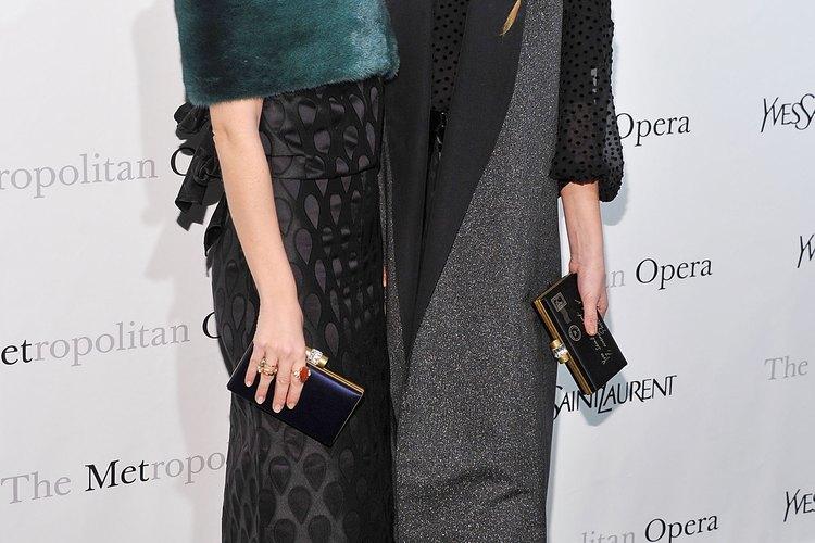Como la elegante familia Olsen, las estilistas pequeñas actuales pueden encontrar su ajuste perfecto.