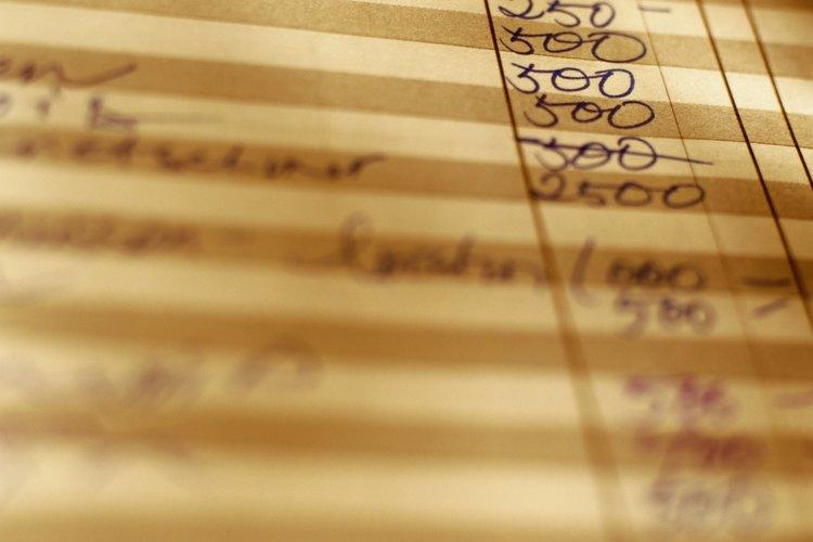 La hoja de balance de la compañía es uno de los estados financieros básicos de un negocio.