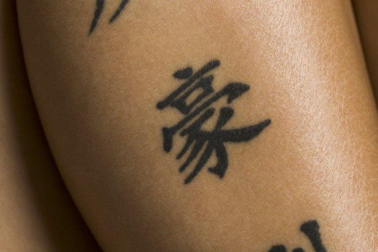 Buenos Lugares Para Hacerse Un Tatuaje Y Esconderlos