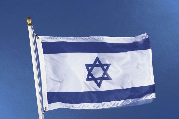 Los asentamientos judíos se instalaron después de la Guerra de los 6 días.