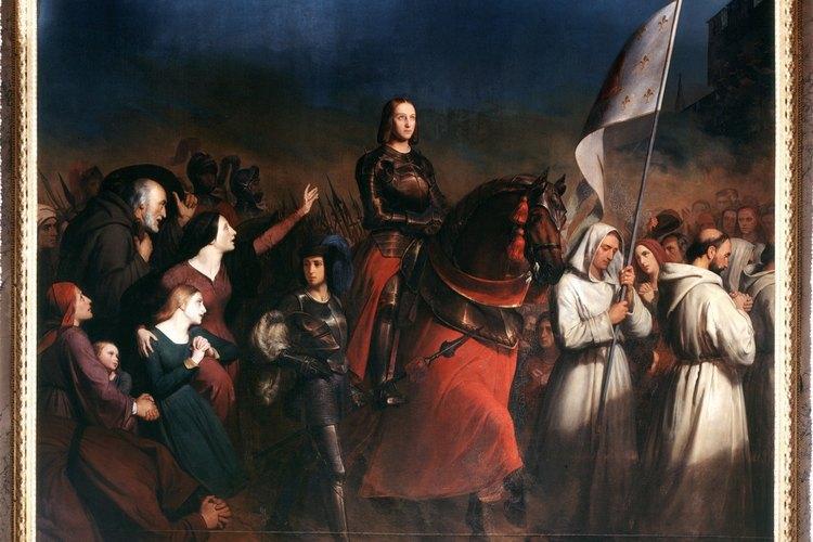 Las pinturas al óleo a menudo se ven afectadas por el moho.