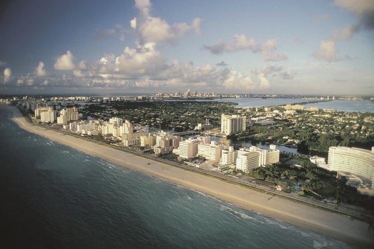 Miami tiene gran cantidad de lugares para organizar cumpleaños de los niños y hagan la mayor parte del trabajo para ti.