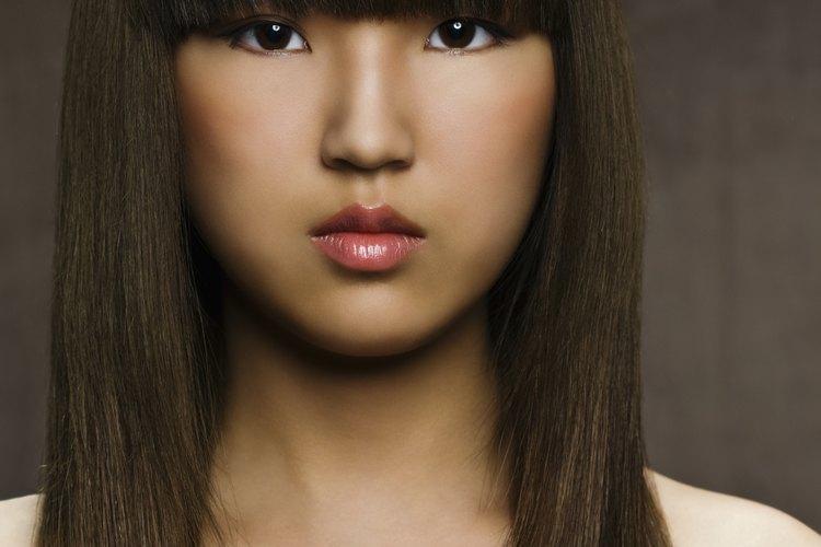 El alisado brasileño dejará tu cabello perfectamente suave, prolijo y brillante.