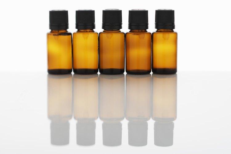 Los aceites esenciales son magníficos para erradicar ácaros y chinches.
