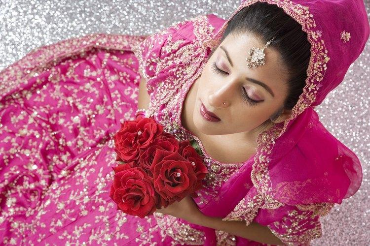 """En la tradición islámica, la rosa se considera la """"flor de la reina""""."""