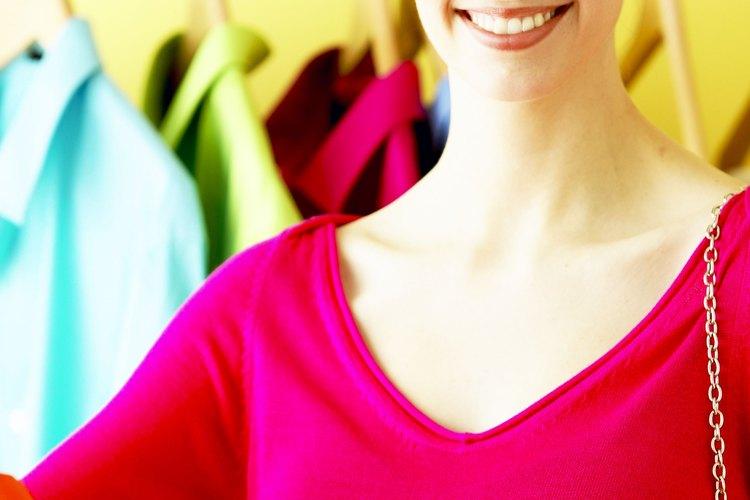 El calce de tu blusa es un eje para tu aspecto general.