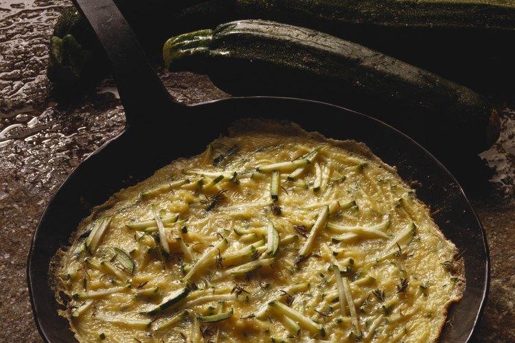 Las comidas hispanas más populares son derivados del arroz y los vegetales.